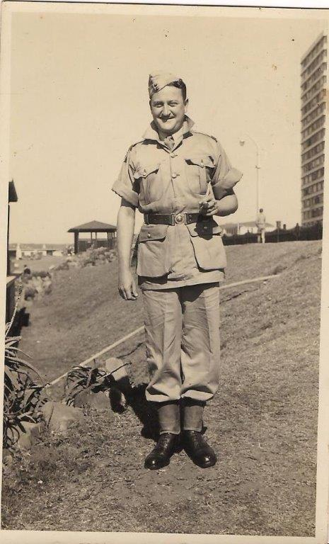 South African Military History Society - Research Help Wanted