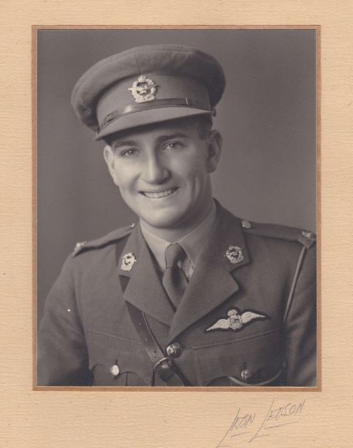 85fb07e2ebe He may well have trained at 73 airschool during the second world war.