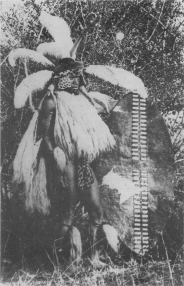 an examination and understanding of the piece of art from the zulu people of the kwazulu natal regio Social uses of zulu stick fighting many zulu people distance themselves from the art under zulu rule, kwazulu-natal was divided into various regions.