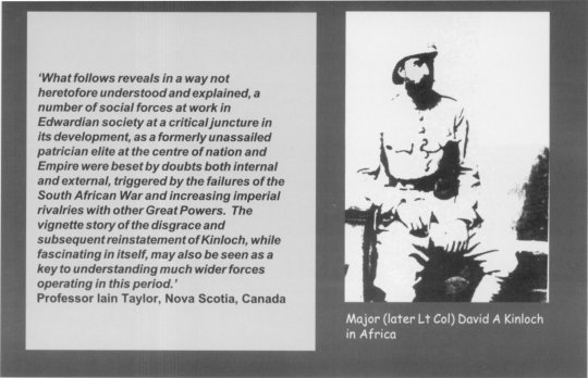 South African Military History Society - Journal - SCAPEGOAT