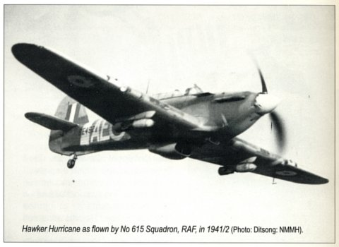 South African Military History Society - Journal - They Flew with